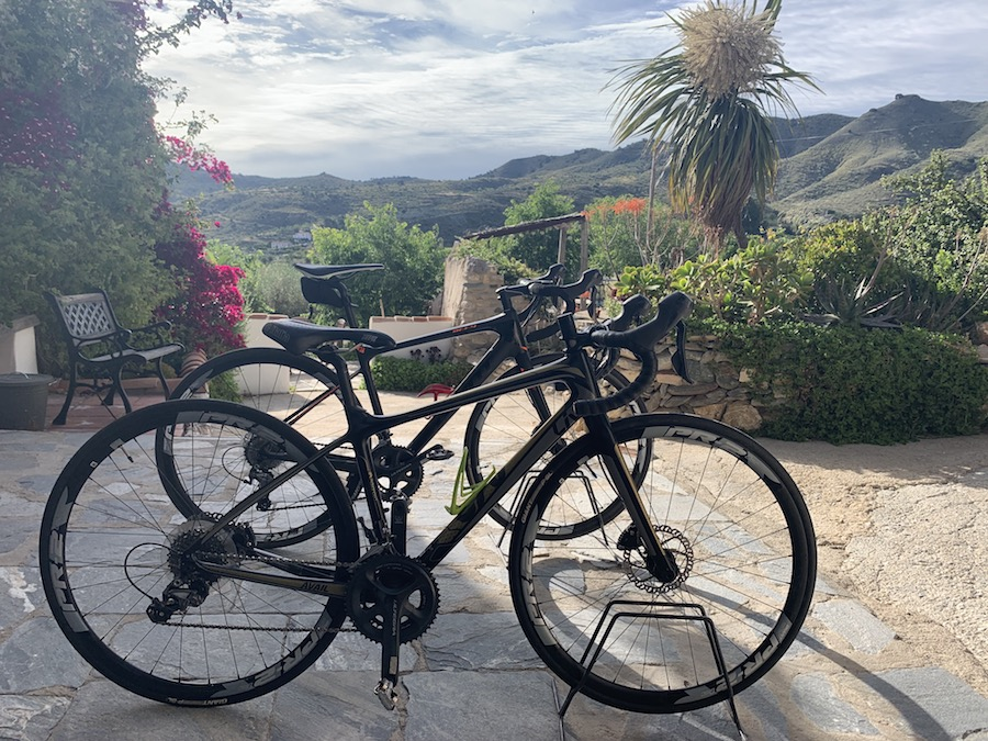 Road-cycling-holiday-andalucia-Cortijo-Grande-Casa-Rural-Brezo-Cycling - Tess Agnew fitness blogger2