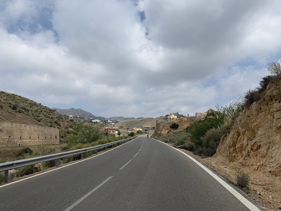 Road-cycling-holiday-andalucia-Cortijo-Grande-Casa-Rural-Brezo-Cycling - Tess Agnew fitness blogger