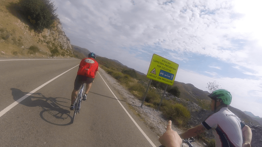Road-cycling-holiday-andalucia-cortijo-grande-casa-rural-brezo-cycling-tess-agnew-fitness-blogger