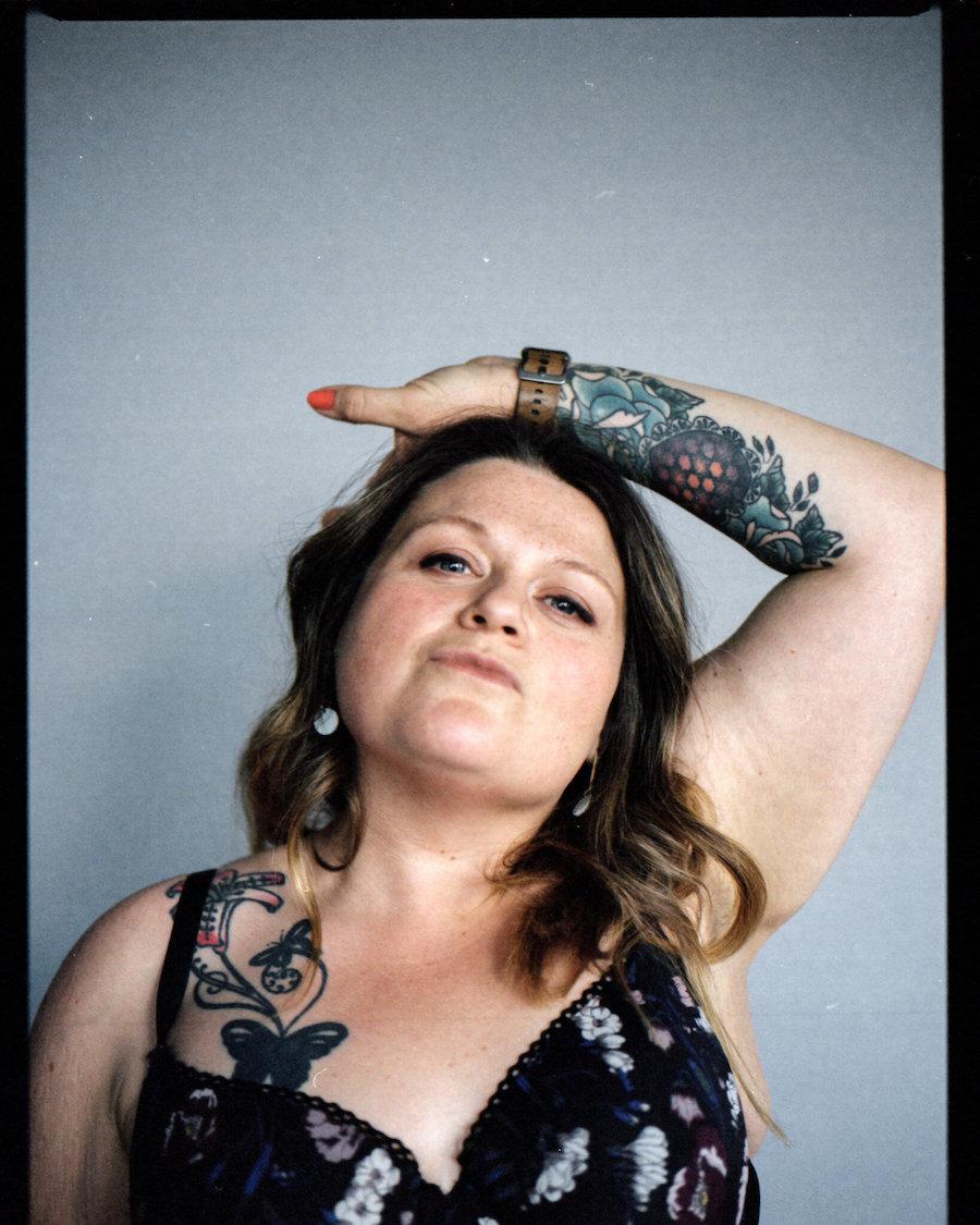 Emma Croman photographer